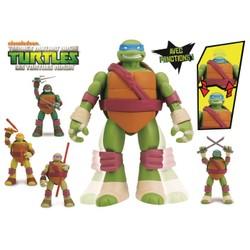 Figurine 12 cm Extreme Tortues Ninja