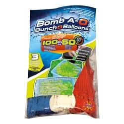 Bomb A-O  Bunch O Balloons