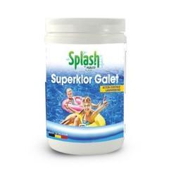 Super Chlore en galet 1Kg
