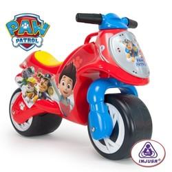 Pat' Patrouille - Porteur moto