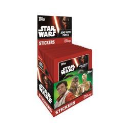 Star Wars - Pochette 5 stickers