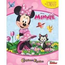 Minnie - Comptines et Figurines