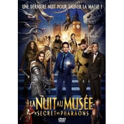 LA NUIT AU MUSEE 3 DVD