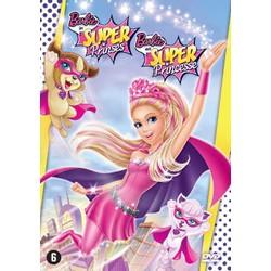 Barbie Super Princesse (DVD)