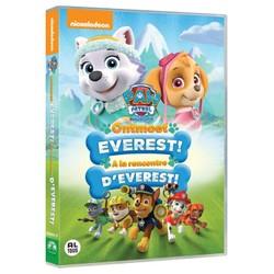 """Pat' Patrouille -  Voume 5: """"A la rencontre d'Everest !"""" (DVD)"""