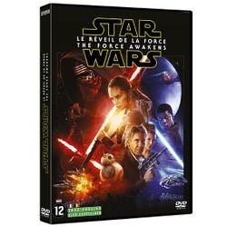 Star Wars : Le réveil de la Force (DVD)