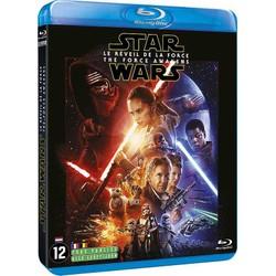 Star Wars : Le Réveil de la Force (Blu-Ray)