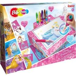 Disney Princesses - Super centre d'activités Blopens