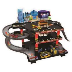 Mega Garage Electronique - 3 niveaux