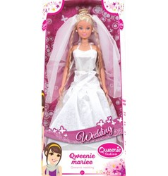 Qweenie mariée