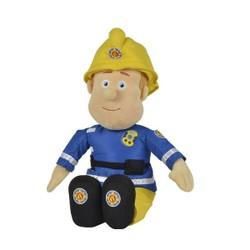 Peluche Sam le Pompier