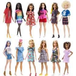 Poupée Barbie Fashionistas (Assortiment)