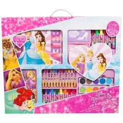 Disney Princesses - Set de coloriage