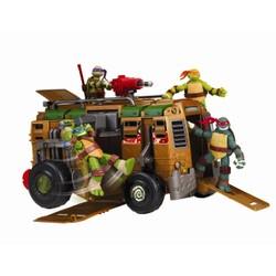 Tortues Ninja - Camion Combat