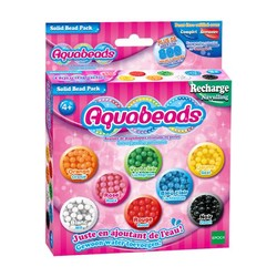 Aquabeads recharges perles