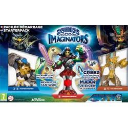 Skylanders Imaginators Pack de Démarrage (XBOX 360)