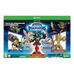 Skylanders Imaginators Pack de Démarrage (XBOX ONE)
