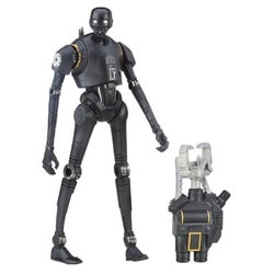 Star Wars Rogue One - Figurine 10 cm - K-2S0