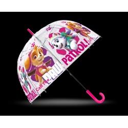 Pat Patrouille - Parapluie transparent Stella - Everest