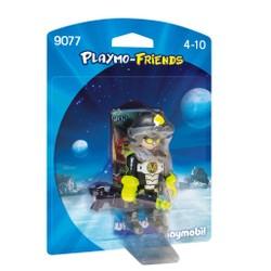 Espion des Méga Masters - PLAYMOBIL Playmo-Friends - 9077