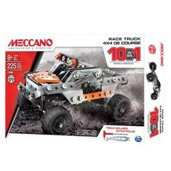 Meccano 4x4 SUV 10 modèles