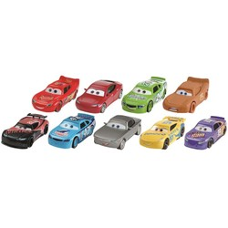 Véhicule Cars 3