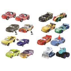 Pack de 2 véhicules Cars 3