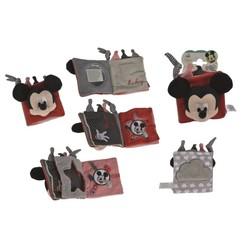 Mickey / Minnie livre nuage