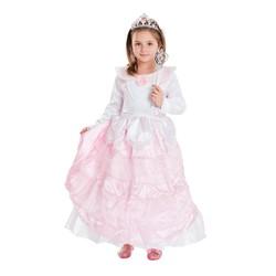 Déguisement de princesse Sissi  - Taille 110
