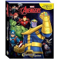 Avengers - Comptines et Figurines