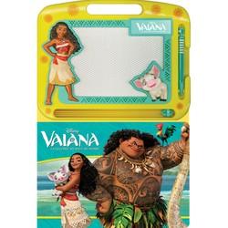 Vaiana -  Écrire et Dessiner