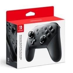 Manette Pro Officielle (Nintendo Switch)
