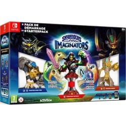 Skylanders Imaginators Pack de Démarrage (Nintendo Switch)