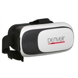 Casque VR avec Manette Bluetooth pour Smartphone