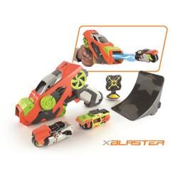 X blaster