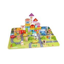 City Block + puzzle