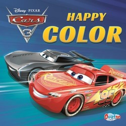 Cars - Happy color