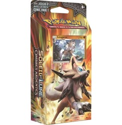 Pokémon Soleil & Lune 3 - Starter