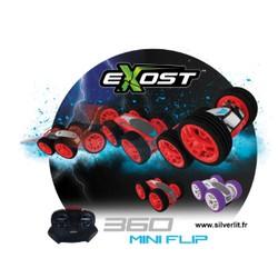 Véhicule RC Exost 360 Mini Flip