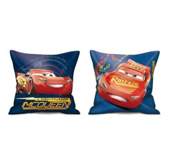 Coussin 40x40 assortiment Cars