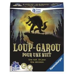 Loup-Garou (Pour une nuit / Pour un crépuscule)