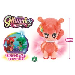Glimmies - Pack 1 figurine