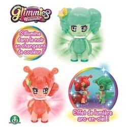 Glimmies - Pack 2 figurines