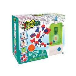 3D print creator IDO3D