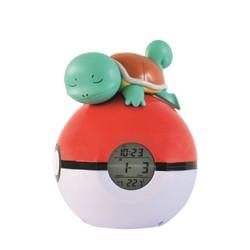 Pokémon - Radio Réveil Carapuce