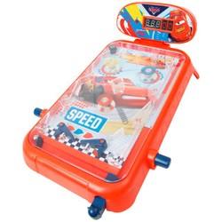 Cars - Flipper de table