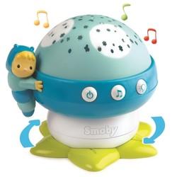 Cotoons champignon musical