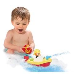 Tut & Go mon bateau pompier