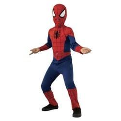 Déguisement Spider-Man - Taille 3/4 ans