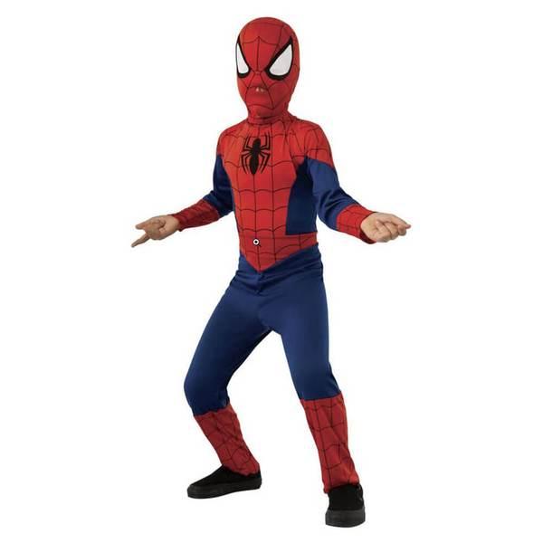 Déguisement Spider-Man - Taille 5/6 ans